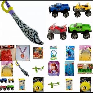 Kids Toys boys girls ages  3+